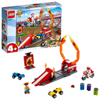 LEGO Disney: Toy Story Duke Caboom's Stunt Show - (10767)