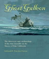 Ghost Galleon by Von der Porten Family Living Trust