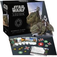 Star Wars Legion: Dewback Rider Unit Expansion image
