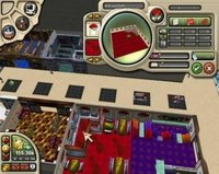Mall Tycoon 2 Deluxe - Build the Ultimate Mega Mall (Jewel case packaging) for PC Games image