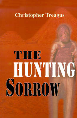 The Hunting Sorrow by Christopher Treagus image