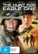 Hunt For Eagle One on DVD