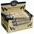 RJ's Soft Eating Licorice Single Logs (30 Pack)
