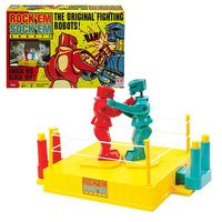 Rock Em Sock Em Robots Refresh Game