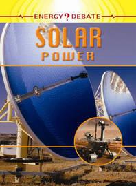 Solar Power by Isabel Thomas image
