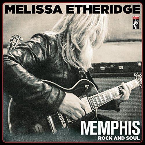 MEmphis - Rock And Soul by Melissa Etheridge