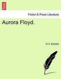 Aurora Floyd by Mary , Elizabeth Braddon image