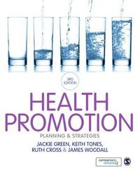 Health Promotion by Ruth Cross