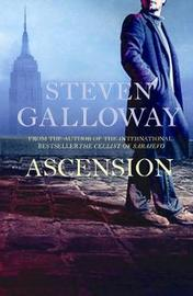 Ascension by Steven Galloway image