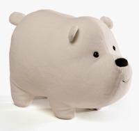 We Bare Bears: Ice Bear Plush (30cm)