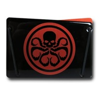 Marvel Hydra Card Wallet