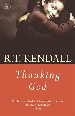 Thanking God by R.T. Kendall image