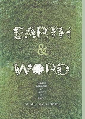 Earth and Word by David Rhoads