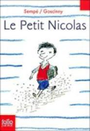 Le petit Nicolas by Rene Goscinny image