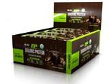 MusclePharm Organic Protein Bars - Chocolate Toffee (12x50g)