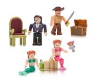 Roblox: Celebrity Mix & Match Multipack - Neverland Lagoon