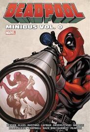 Deadpool Minibus Vol. 0 by Mike Benson