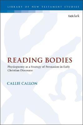 Reading Bodies by Callie Callon