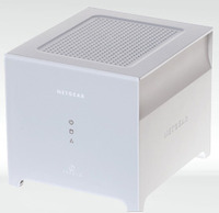 Netgear SC101T Storage Central Turbo image
