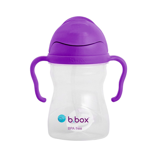 B.Box: Sippy Cup V2 - Grape