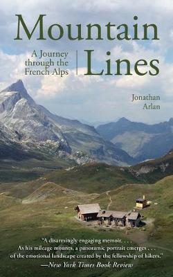 Mountain Lines by Jonathan Arlan