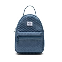 Herschel Supply Co: Nova Mini Backpack - Blue Mirage