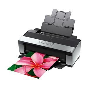 Epson Stylus Photo R2800 A3 + Fine Art Printer