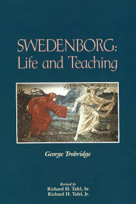 Swedenborg by George Trobridge