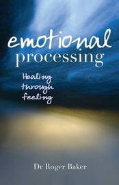 Emotional Processing by Roger Baker image