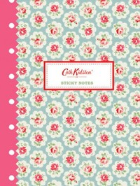 Cath Kidston Sticky Notes (8 Pads) by Cath Kidston image