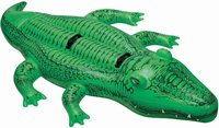 Intex: Giant Gator Ride-On