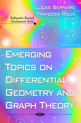 Emerging Topics on Differential Geometry & Graph Theory image