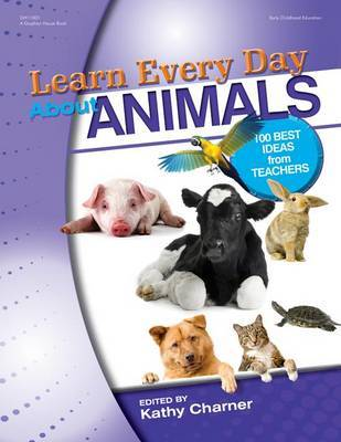 Learn Every Day About Animals image