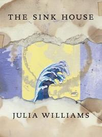 The Sink House by Julia Williams image