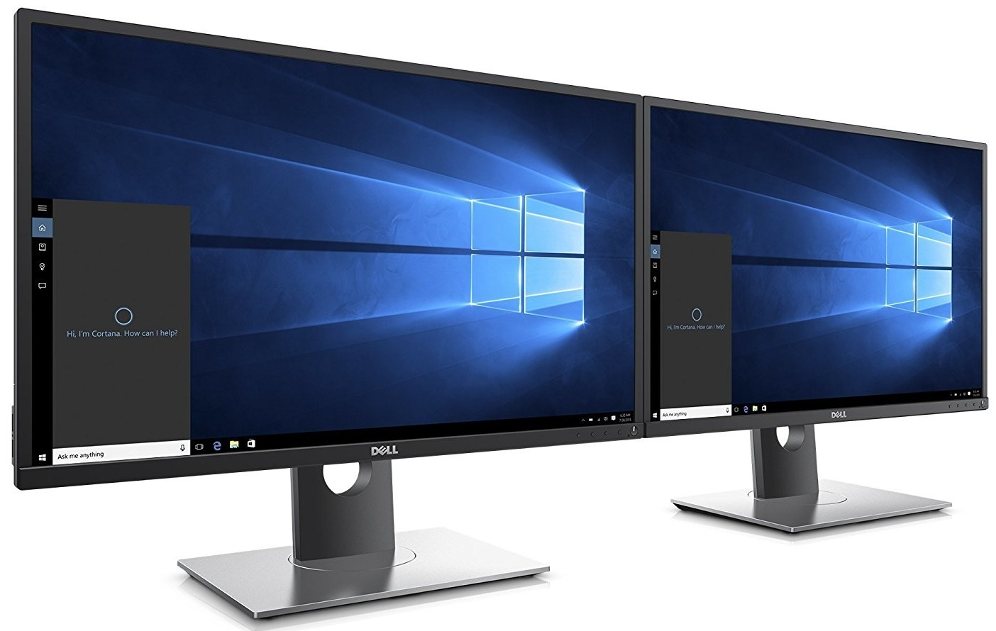 "27"" Dell UltraSharp U2717D QHD Monitor image"