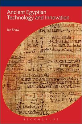 Ancient Egyptian Technology by Ian Shaw