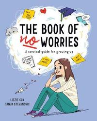 The Book of No Worries by Lizzie Cox