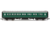 Hornby: BR, Maunsell Corridor Composite, S5145S 'Set 399'