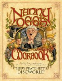 Nanny Ogg's Cookbook by Terry Pratchett