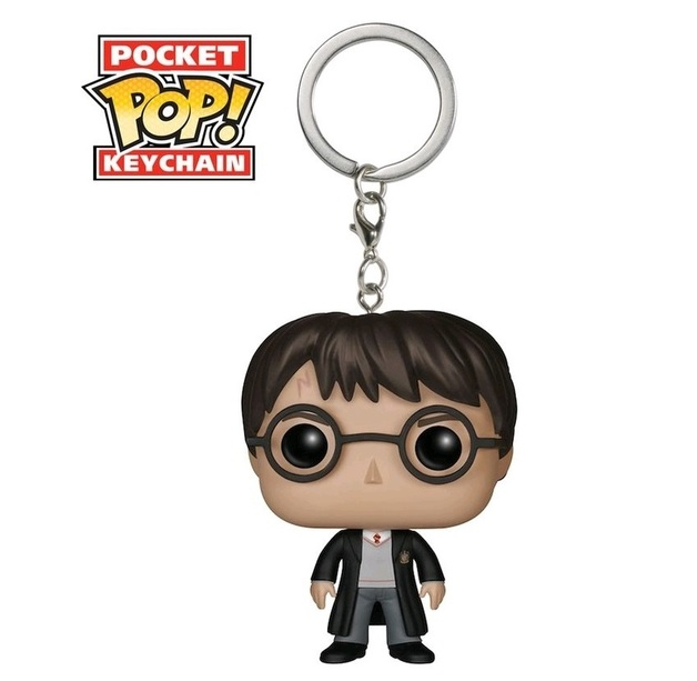 Harry Potter - Pocket Pop! Keychain