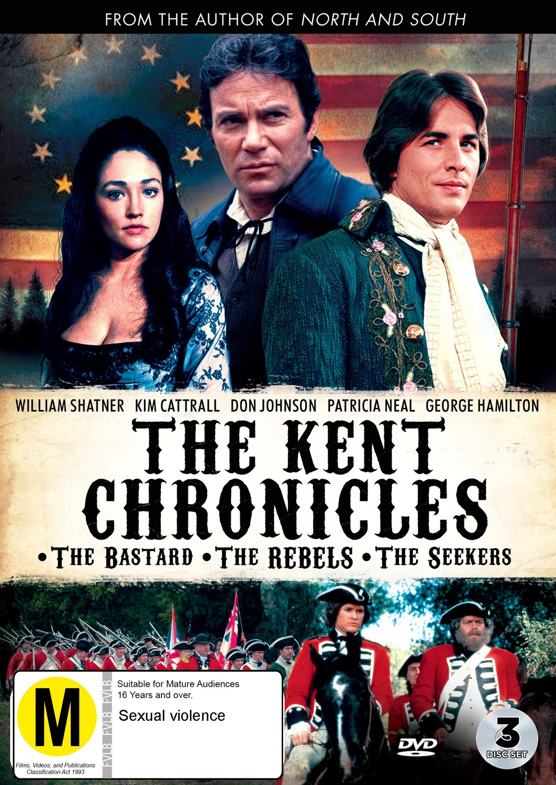 The Kent Chronicles image