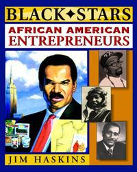 African-American Entrepreneurs by Jim Haskins image