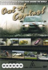 Out Of Control (6 Disc) on DVD