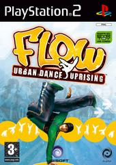 Flow: Urban Dance Uprising for PlayStation 2