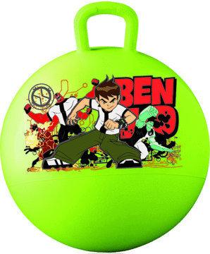 Ben 10 Hopper Ball