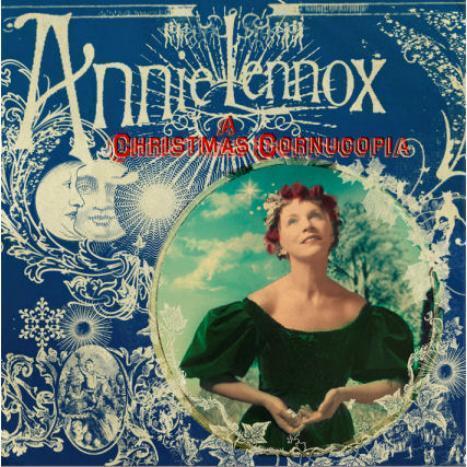 A Christmas Cornucopia by Annie Lennox