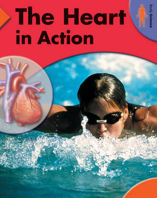 The Heart in Action by Richard Walker