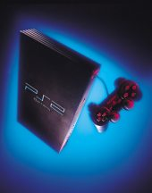 PlayStation 2 Console for PlayStation 2