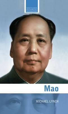 Mao by Michael Lynch image