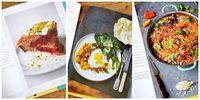 Everyday Super Food: Recipes for a Healthier Happier You by Jamie Oliver image
